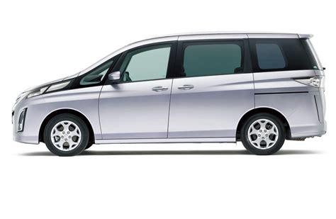volvo minivan mazda biante minivan picture 32247