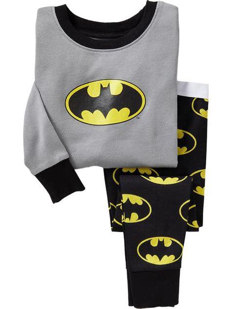 Set Batman Tshirt H M jungen kinder baby batman pyjama schlafanzug nachtw 228 sche t