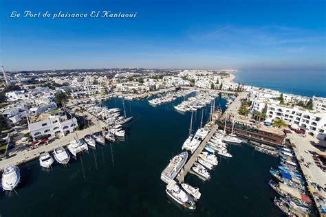 sousse port el kantaoui port el kantaoui golf tunisie sousse nord expose 224