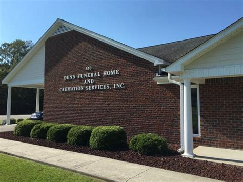 dunn funeral home cremation services cremation
