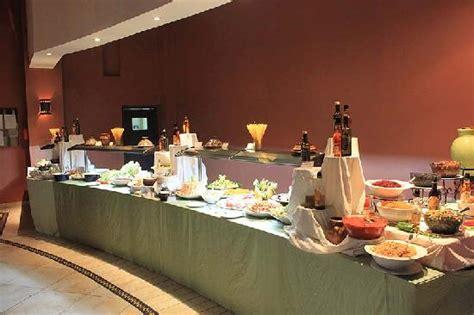 le buffet des entr 233 es picture of club marmara madina