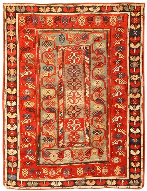 Turkish Rugs Antique Milas Turkish Rug 8297 Nazmiyal Collection