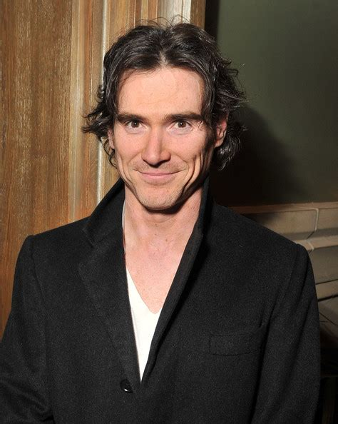 Billy Top Grey billy crudup