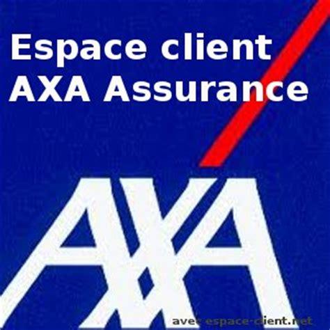 espace client axa se connecter 224 espace client