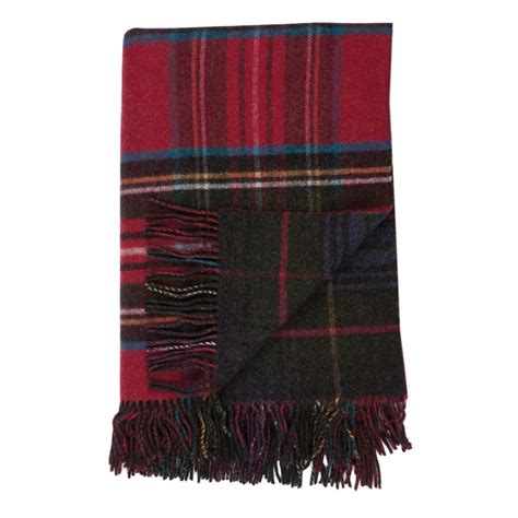 Lambswool Rugs by Johnstons Of Elgin Stewart Stewart