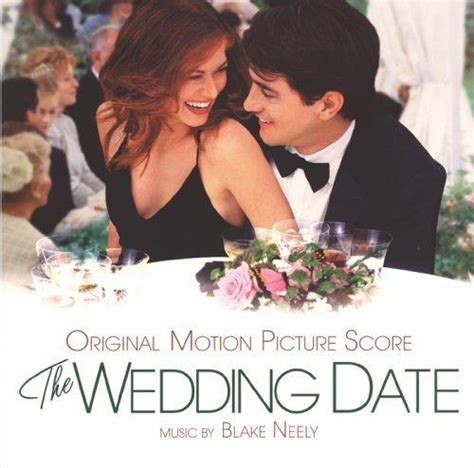 Wedding Date by Hans Zimmer The Wedding Date