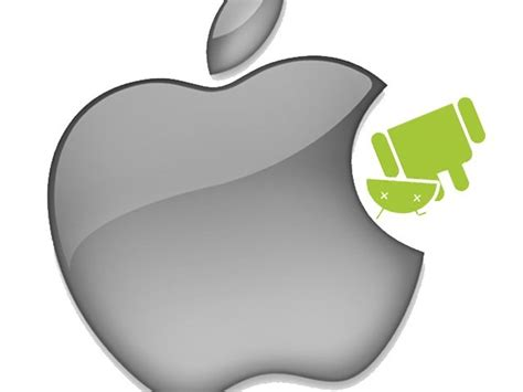 is apple better than android five reasons the iphone is still better than the android the express tribune