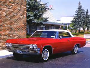 1965 Chevrolet Impala Ss Convertible For Sale Mad 4 Wheels 1965 Chevrolet Impala Ss Convertible Best