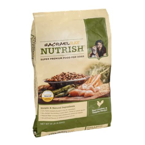 rachael ray nutrish just 6 lamb meal brown rice recipe dog food top puppy chow for a hungry hound influenster