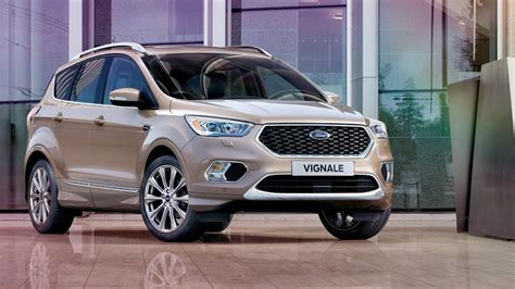 ford kuga rumors release date redesign price