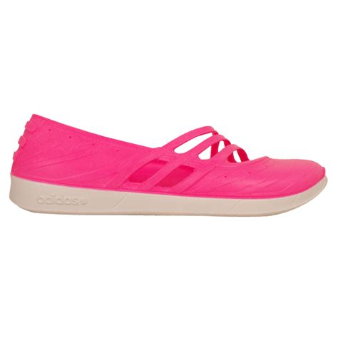adidas comfort sandals adidas womans qt comfort jelly shoe trainers sandals water