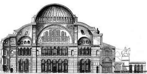 Second Empire Floor Plans hagia sophia data photos amp plans wikiarquitectura