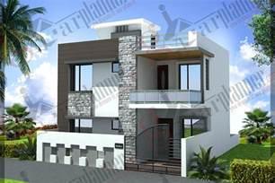 Duplex House Plans India House Plan Plan Duplex House Design Duplex House And House
