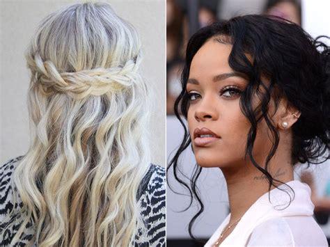 Coupe De Cheveux Pour Cheveux Mi by Coupe De Cheveux Pour Cheveux Mi Boucle Coloration