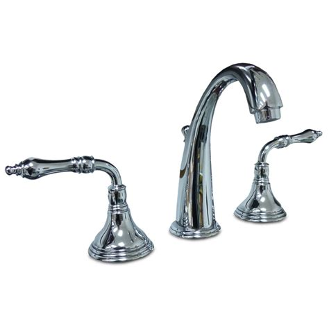 huntington brass kitchen faucet huntington brass 8 wide spread faucet chrome