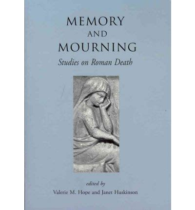 memories and studies books memory and mourning valerie 9781842179901