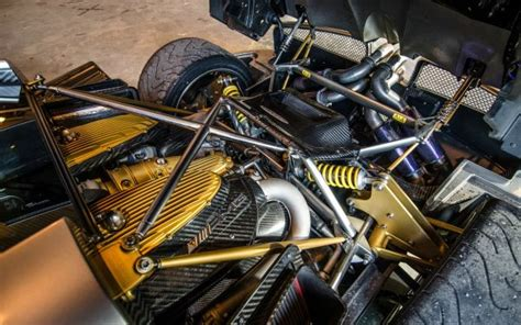 pagani engine pagani huayra engine pixshark com images galleries