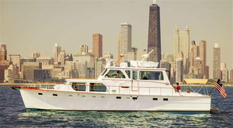 whats  brokerage market   huckins yacht power