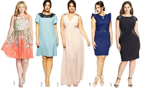 Plus Size Wedding Guest Dress by Plus Size Dresses For Wedding Guest Uk Style