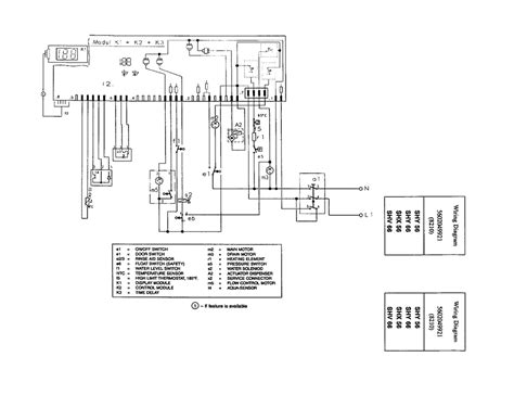 dishwasher wiring diagram schematic dishwasher get free
