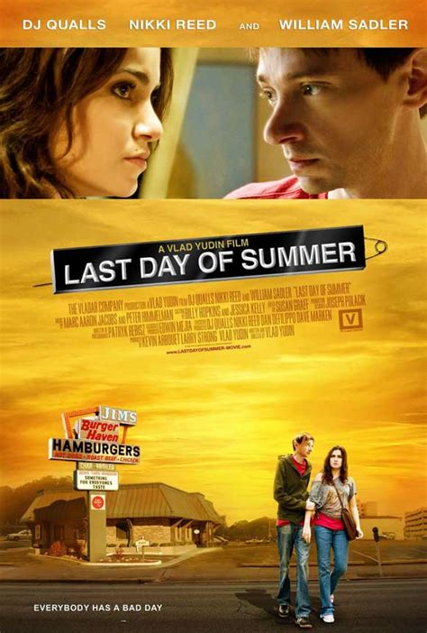 the days of summer the last day of summer posters from poster shop