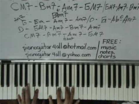 tutorial piano if ain t got you if i ain t got you alicia keys piano tutorial youtube