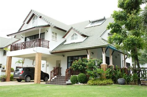 thailand house for sale central park 5 house in east pattaya house for sale
