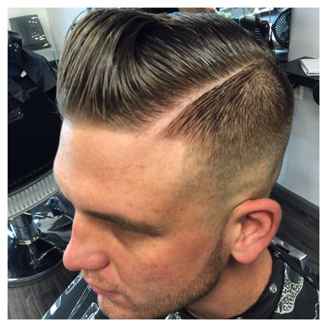 great clips taper fade comb over low fade haircut 15 trendy low taper skin comb over