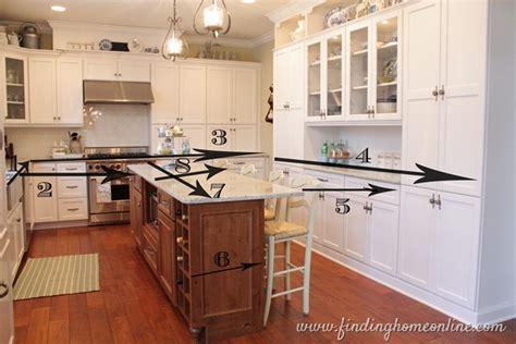 kitchen design measurements kitchen layout measurements measurements kitchen layouts