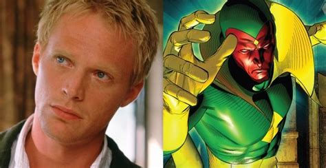 Kaos Oblong Ironman Jarvis Spandex paul bettany is the vision in age of ultron