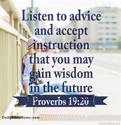 wise bible quotes quotesblognet