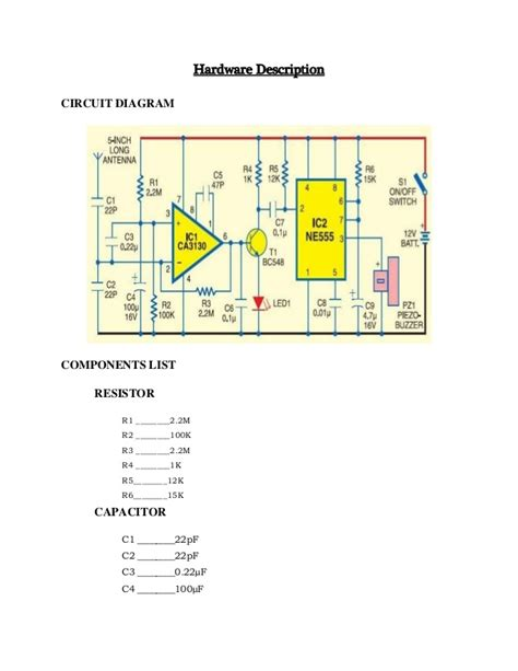 mobile signal lifier phone jammer schematic get free image about wiring diagram