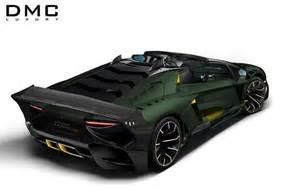 Lamborghini Delorean 2014 Lamborghini Aventador Lp1200 4r Concept By Dmc Review