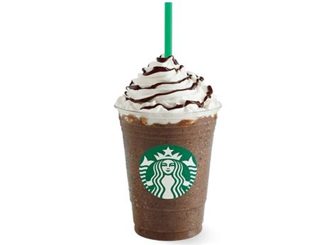 starbucks java chip light frappuccino blended coffee 8 ways to slim down your starbucks order eat this not that