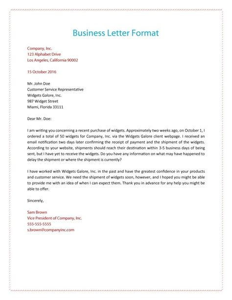 business letter template microsoft word 28 images business
