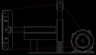 How To Use Bench Grinder Diy Knifemaker S Info Center Bg 272 Diy 2 X 72 Quot Belt Grinder
