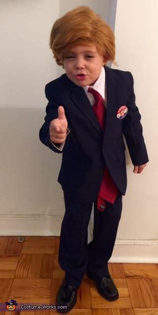 donald trump with kid 20 donald trump halloween costumes ideas 2017 donald