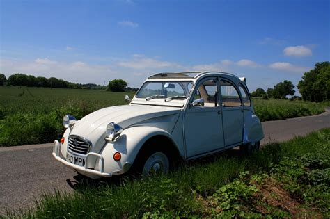 Used Citroen 2cv For Sale by Used 1992 Citroen 2cv For Sale In Canterbury Pistonheads