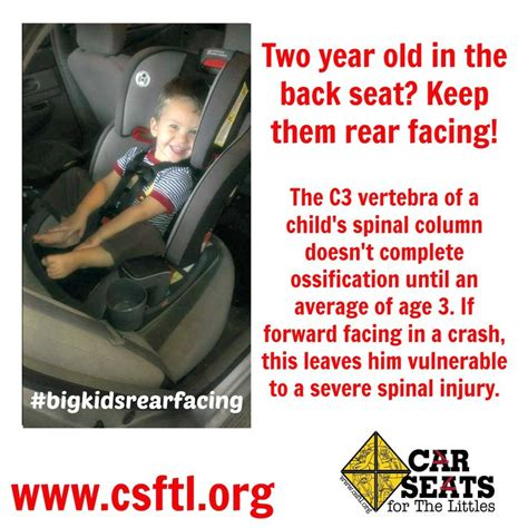 15 best rear facing images on car seat safety