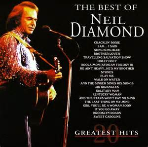 Neil Diamond Greatest Hits » Ideas Home Design