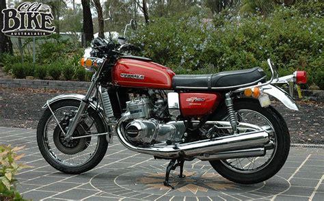 Suzuki Gt 750 Bikes Australasia The Water Bottle Suzuki Gt750