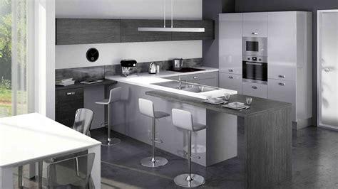 comment monter une cuisine 駲uip馥 cuisine blanche brico depot best cuisine quipe design et