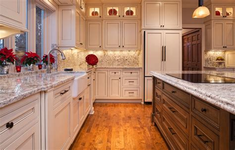 What to Shop for in Cabinet Hardware and Millwork