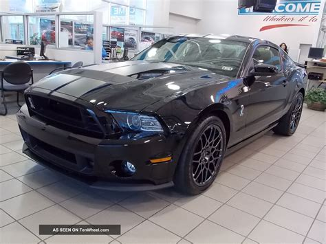 2014 ford shelby mustang 2014 ford mustang shelby gt500 coupe