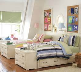 Coordinating Bedding For Shared Room 26 Best And Boy Shared Bedroom Design Ideas Decoholic