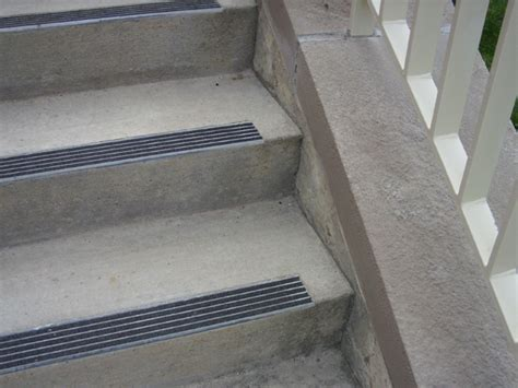 Wooster Products Inc.  Anti Slip Safety Stair Treads, Non