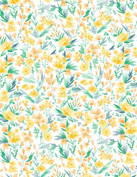 yellow watercolor pattern 46 best watercolour images on pinterest