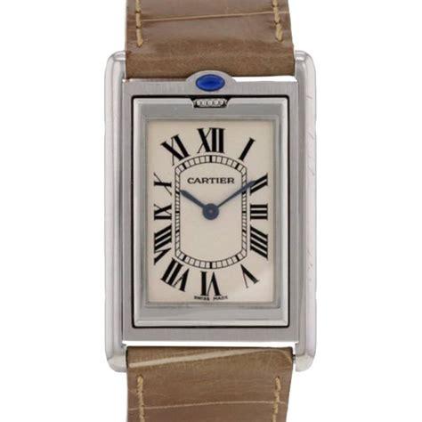 Big Sale Cartier 8071 Set cartier tank basculante wrist 288818 collector square