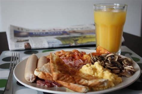 Handmade Breakfast - a breakfast tomorrow