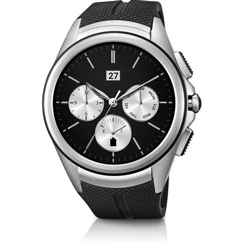 Smartwatch Lg Lg G Premium Smartwatch Im Business Look Mit
